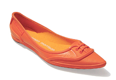 Orange_kick_ass_shoe